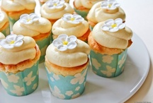 Cupcake Love! / by Kristie Scott