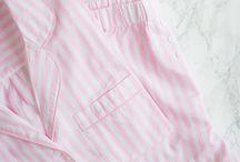 Fashion - sleepwear