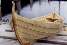 Viking Boats / Viking Boats