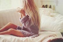 Cozy ❄️