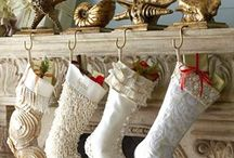 Christmas 2014 / Magnificent Christmas decorating ideas / by Mermaids and Cashmere