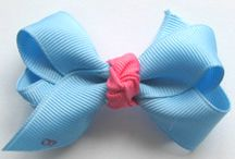 Bows / by Handy Hints by Jana