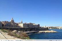 Malta e Gozo / Alla scoperta dell'isola di Malta e di Gozo nel cuore del Mediterraneo. #Malta #Gozo