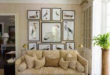 Bird Prints