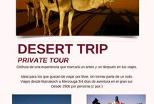 Ofertas #Viajes a #Marruecos desde #Marrakech y #Fez / Confía en AmazighMarruecos.com® tus viajes y escapadas a Marruecos, profesionales locales con mentalidad global además hablamos tu idioma, somos viajeros como tu.