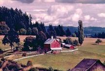 Hillsboro, Oregon / Places in Hillsboro