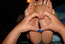mix / feet