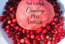 play dough / by Kris Petit