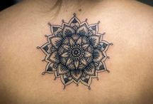 Tattoo ideas - mandala