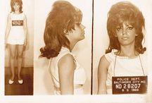 1960s Bad Girls CoCo 2017