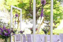 boda en el campo / ceremonias civiles en el campo