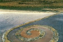 Land Art Smithson