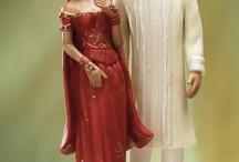 Nilu's wedding