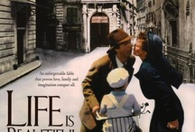 Amazing Movies / by A Bit Retro
