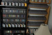 Games, Games, And more Games