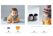 Pull tricot bébé