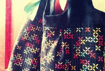 SEW BAGS: inspiration