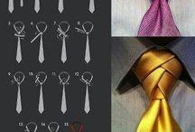 nudos corbata