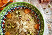 Moroccan Party Ideas and Recipes / Moroccan decorating, party ideas, and recipes to inspire you to bring Morocco to your next get together.
