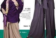 Pants and Skirts / Complementari for moslem wears