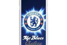 Custom Case Iphone Chelsea FC