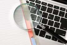 Helpful Job Finding Tips / by Megan Johnson