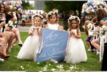 Wedding party / by Barbara Brownyard