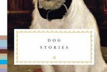 Fiction for Dog Lovers / by Nutley Library