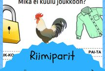 riimiparit