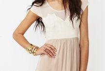 DRESSES & MORE