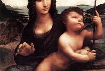 -Leonardo Da Vinci-