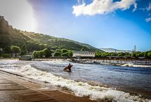 Wales / Welsh travel destinations and attractions.