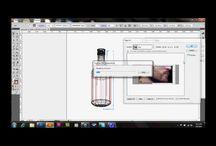 Tutorials / VIdeo and other Tutorials (corel, adobe, blender, etc)