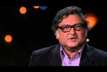 SOLE- Sugata Mitra / Self Organized Learning Environments