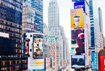 New York, baby / New York