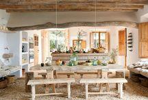 Dream home inspiration / by Jessica Rodriguez