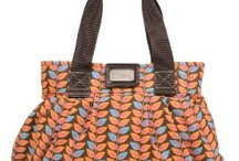 tote bags / by Crystal Wilcox