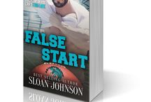 False Start (Wilmington Breakers #2)