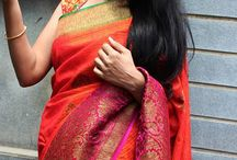Saree and ethnic wears
