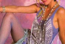 Michelle Pfeiffer / by Mac Psych