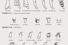 Σχέδια για ρούχα