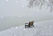 Sit Awhile / by Maxine Eckert