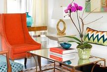 Style: Eclectic