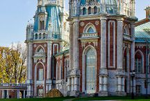Places to See Russia