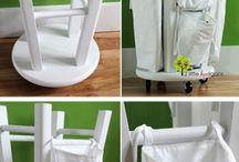 meuble, rangement cool
