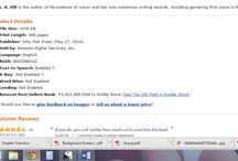 Writing Promos