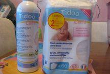 Produits de soin bébé / Tous les produits de soin pour bébé tester ou à tester