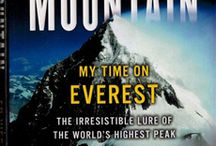 The  Mountain Everest