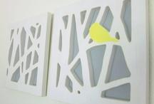 Decorating Ideas / by Kirsten Shovilin
