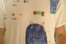 Cosas de niños... / I love children!  / Cosas bonitas y prácticas para los niños